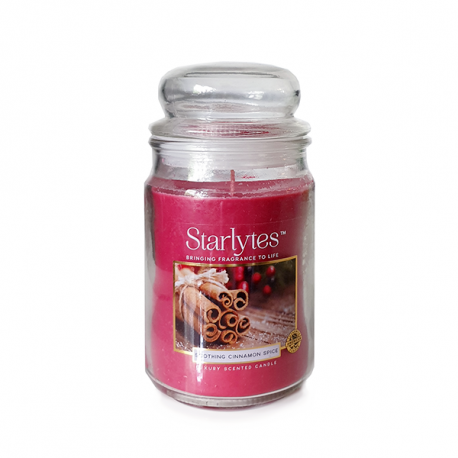 Starlytes Soothing Cinnamon Spice 16,0 oz