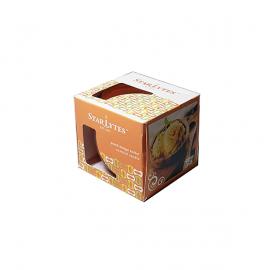 Starlytes Peach Mango Sorbet Box 3,0 oz