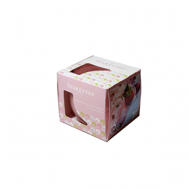 Starlytes Strawberry ice-cream sundae Box 3,0 oz