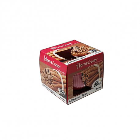 Home Essence Cinnamon Spice Box 3,0 oz
