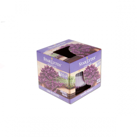 Starlytes Lavender Bouquet Box 3,0 oz