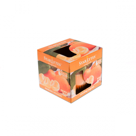 Starlytes Refreshing Tangerine Box 3,0 oz