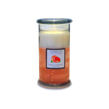Vanilla Collection Vanilla Grapefruit