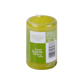SPAAS Blockljus Apple 50/80mm