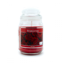 Starlytes Red Roses 18,0 oz