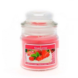 Starlytes Strawberries & Cream 3,0 oz