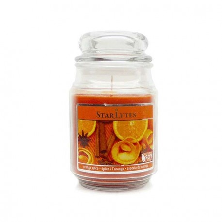 Starlytes Orange Spice 18,0 oz