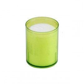 SPAAS Värmeljus 24 timmar Grön