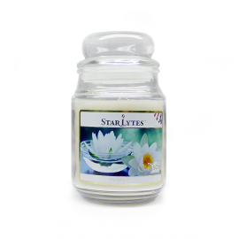 Starlytes White Lotus Flower 18,0 oz