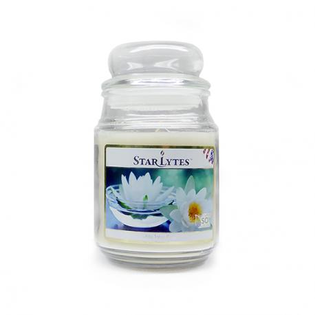 Starlytes White Lotus Flower 18,0 oz