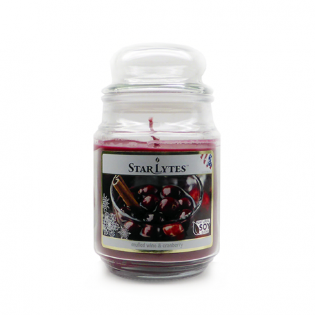 Starlytes Mulled Wine & Cranberry