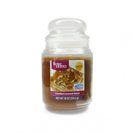 Better Homes Candied Caramel Pecan 18,0 oz