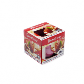 Home Essence Strawberry & Cream Box 3,0 oz