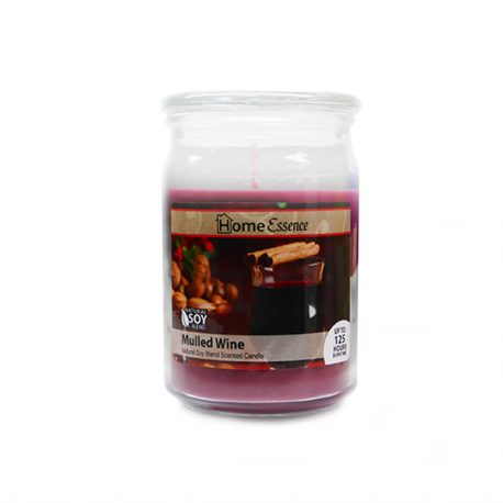 Home Essence Mulled Wine 16,0oz