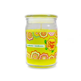 Chupa Chups Scented Candles Lime & Lemon 16,0 oz