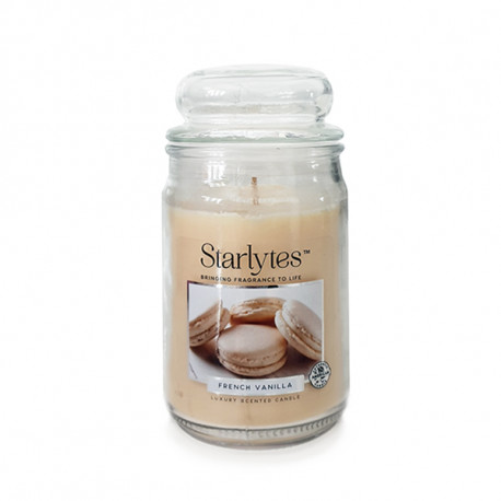 Starlytes French Vanilla 16,0 oz