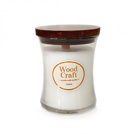 Woodcraft Linen 10 oz