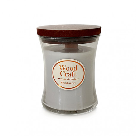 Woodcraft Sparkling Fire 10 oz